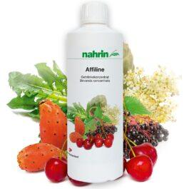 Напиток AFFI'LINE, 500мл – пищевая добавка для оптимизации водного баланса организма