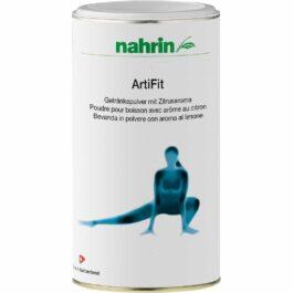 Artifit pulber glükoosamiini, vitamiinide ja mineraalidega 250g liigeste ja kõõluste tugevdamiseks