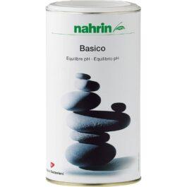 Basico mineraalainete kompleks keha pH happelise ja aluselise tasakaalu taastamiseks, 250g