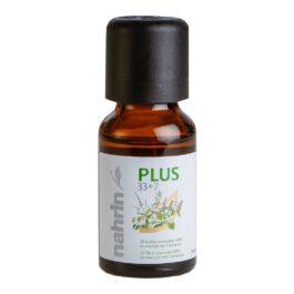Olio 33+ 7 eeterlik õli 15ml hingamisteedele, valu vastu ja sauna leilivette