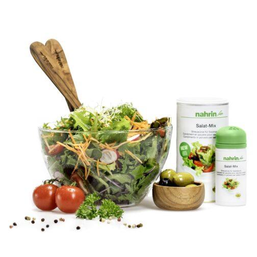 Salat mix salatimaitseaine suur ja väike