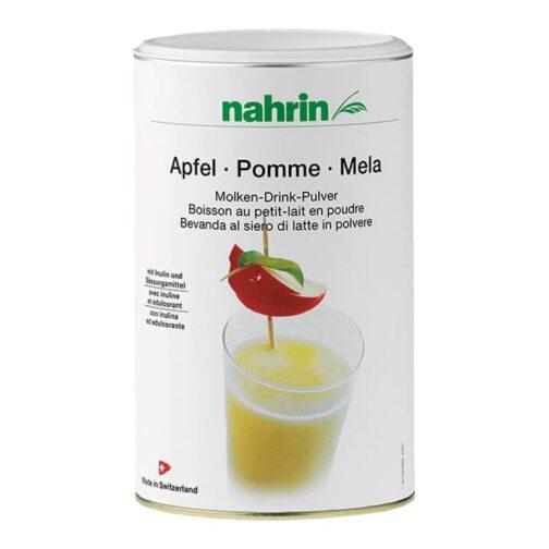 Молочная сыворотка с яблоком для очистки организма и снижения веса, 600 Г