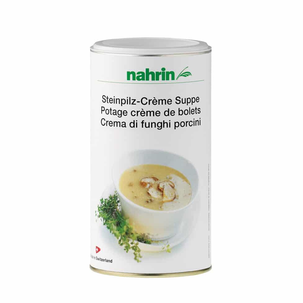 Seene kreemsupp, 300g = 4,3L suppi