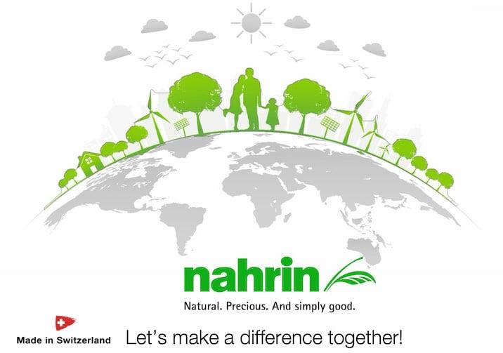 Keskkonnasõbralik tootmine Nahrinis