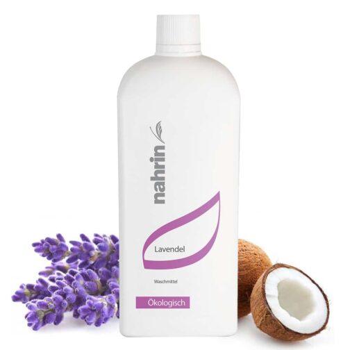Pesugeel lavendli ökoloogiline käsipesuks masinpesuks riietele