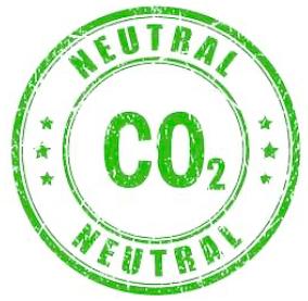 süsinik neutraalne tootmine