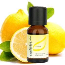 Эфирное масло лимона 15 мл