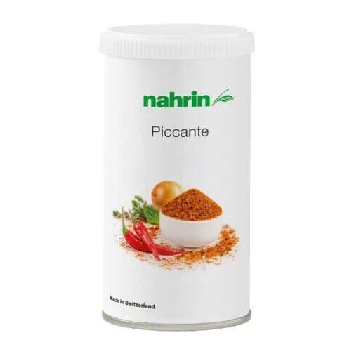 Piccante vürtsikas maitseainesegu