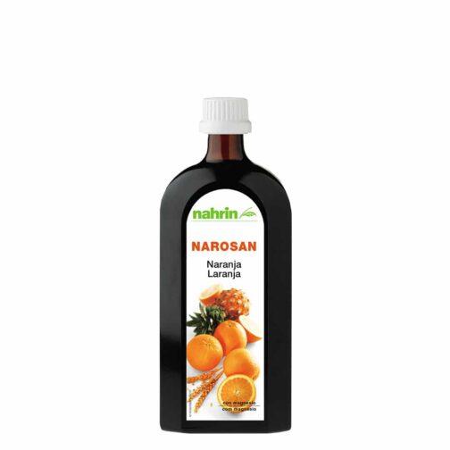 apelsinisiirup 125ml