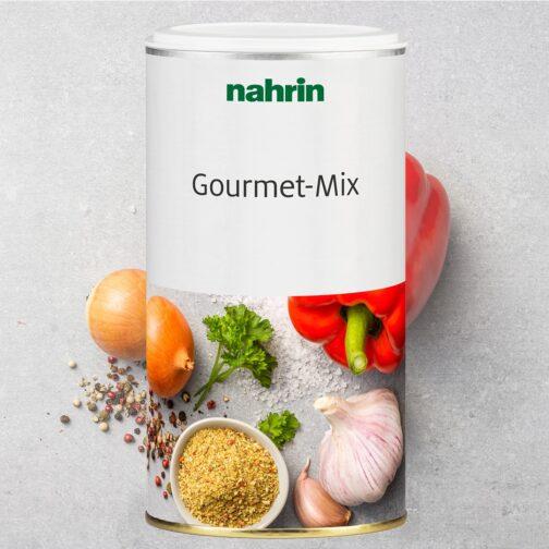 Gourmet mix 300g maitseainesegu