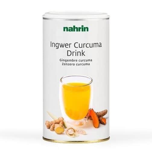 Ingveri kurkumi jook