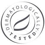 dermatoloogiliselt testitud